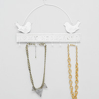 Love Necklaces Jewellery Holder - Urban Outfitters