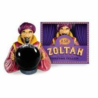 ZOLTAN MAGIC 8 BALL