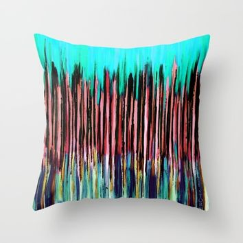 :: Waiting on Your Call :: Throw Pillow by :: GaleStorm Artworks ::