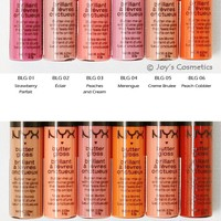 "1 NYX Butter Lip Gloss ""Pick Your 1 Color""    *Joy's cosmetics*"