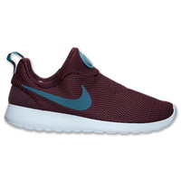 Men's Nike Roshe Run Slip On Casual Shoes