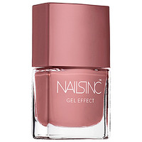 Gel Effect Polish - nails inc. | Sephora