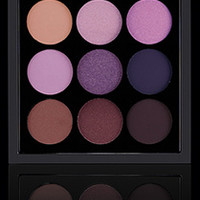 Eye Shadow x 9: Purple Times Nine | M·A·C Cosmetics | Official Site