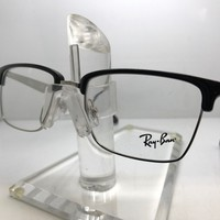 RAY BAN RB 6397 2932 54MM SILVER/BLACK