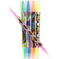 Dual Tip Highlighters | Vera Bradley