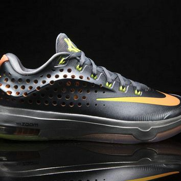 Official Nike KD 7 Elite Team Volt Brand sneaker