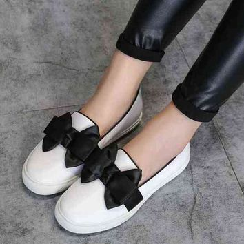 Miumiu Women Casual Flats Shoes