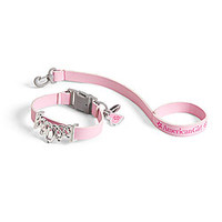 American Girl® Accessories: Jeweled Collar & Leash
