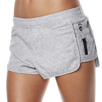 BILLABONG CHANGE OF PACE ACTION JOGGER SHORT - GREY MARLE