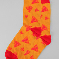 Pepperoni Pizza Sock