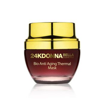 24K Bio Anti Aging Thermal Mask