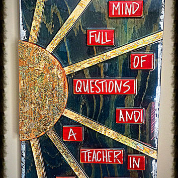 """Eddie Vedder - Got a Mind Full of Questions and a Teacher in my Soul (Into the Wild """"Guaranteed"""")"""