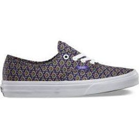 Vans Authentic(Liberty)Floral/Navy