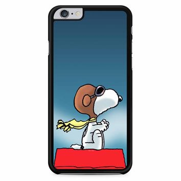 Snoopy Christmas 2 iPhone 6 Plus / 6s Plus Case