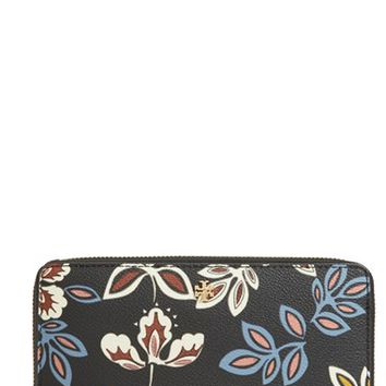Tory Burch Kerrington - Hopewell Continental Wallet | Nordstrom
