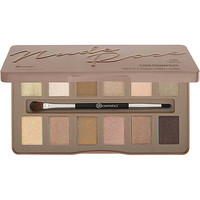 BH Cosmetics Nude Rose 12 Color Eyeshadow Palette