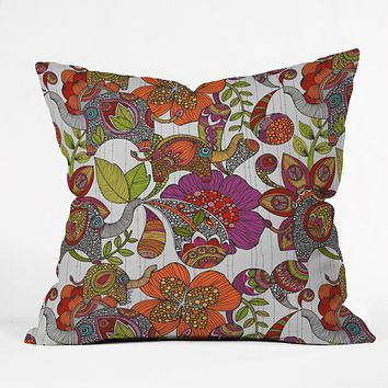 Valentina Ramos Eli Throw Pillow