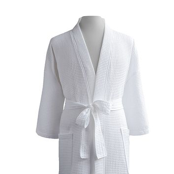 Giovanni Waffle Robes