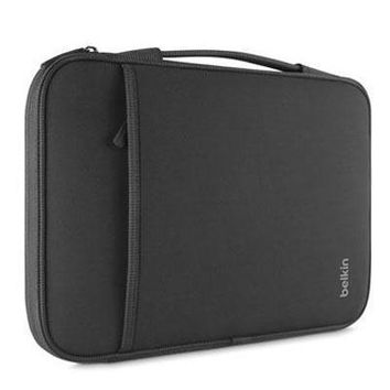 "14"" Black Chromebook Sleeve"