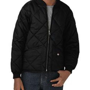 Dickies - Youth Quilted Nylon Jacket