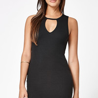 Kendall and Kylie Skinny Collar Bodycon Dress at PacSun.com