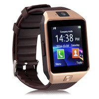 Bluetooth Smart Watch with Camera For Samsung Android