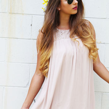 Soulful Dreamer Dress