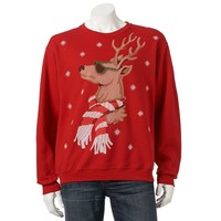 Reindeer Cool Sweatshirt