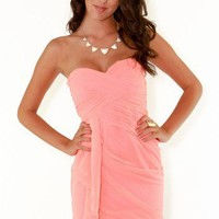 Sun Kissed Goddess Dress
