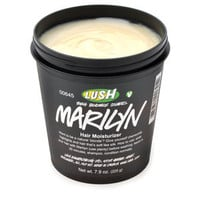 Marilyn Hair Treatment Hair Moisturizer