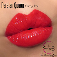 Persian Queen - Gloss Pot