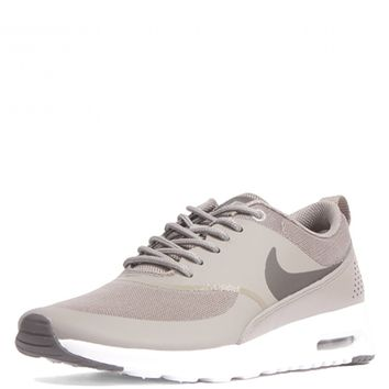 NIKE Air Max Thea - IRON/DRKSTR - Animal Tracks Onlineshop