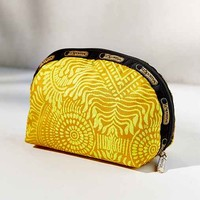 LeSportsac Dome Makeup Bag