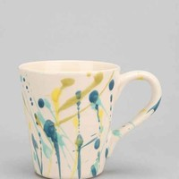 Magical Thinking Splatter Paint Mug-