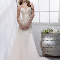 Quincy - by Maggie Sottero
