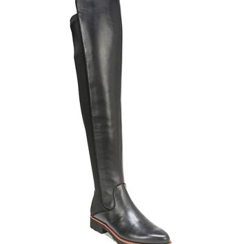 SARTO by Franco Sarto Benner Over the Knee Boot (Women) | Nordstrom