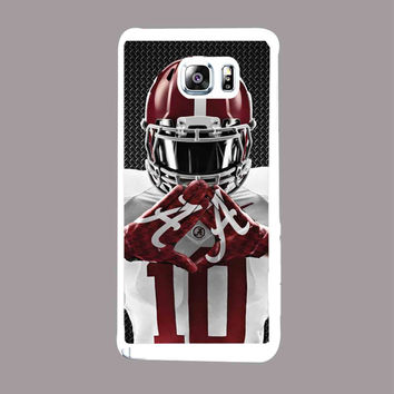 ALABAMA TIDE BAMA COLLEGE FOOTBALL for Samsung Galaxy Note 5 Case *NP*