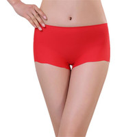 nvisible Underwear Spandex