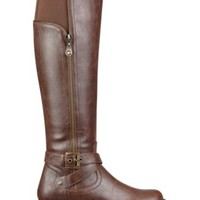 G by GUESS Halsey Wide Calf Riding Boots | macys.com