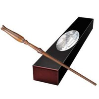 Luna Lovegood's Wand by Noble Collection |