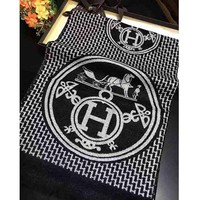Boys & Men Hermes Cape Scarf Scarves