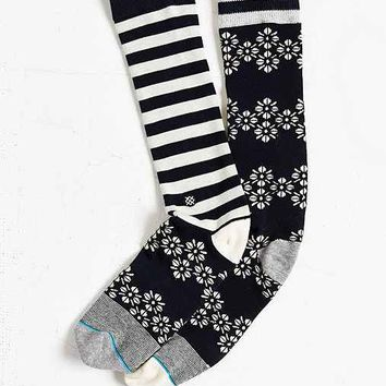 Stance Ferris Sock- Navy One