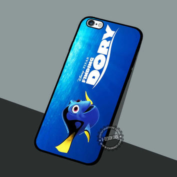 Finding Dory Pixar - iPhone 7 6 5 SE Cases & Covers
