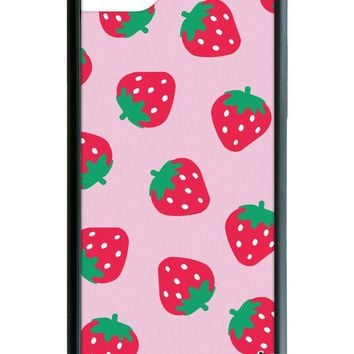 Strawberry iPhone 6/7/8 Case
