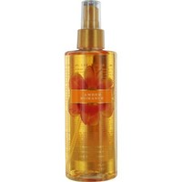 Amber Romance by Victoria's Secret Body Mist for Women, 8.4 Ounce
