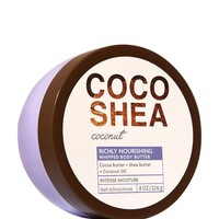 Bath & Body Works COCO SHEA COCONUT Whipped Body Butter