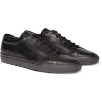 Common Projects Original Achilles Leather Low Top Sneakers | MR PORTER