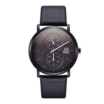 MONOQI | Muse 7100 Watch - Black