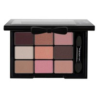 NYX - Love In Paris Eye Shadow Palette - Let Them Eat Cake - LIP08