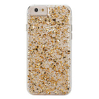 Case-Mate 24-Karat Gold iPhone 6 Case | Dillards.com